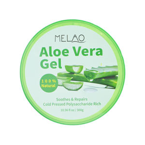 Aloe Soothing Gel | Cooling และ Moisturizing Sunburn Relief forever aloe vera gel sun ขวด