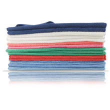 Multi-function wholesale microfiber towel super absorbent  micro fiber cleaning cloth products glass cloth