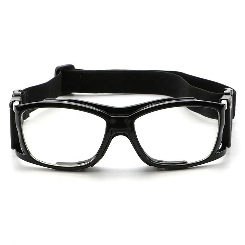 High quality Professional protective eye basketball sport glasses googles