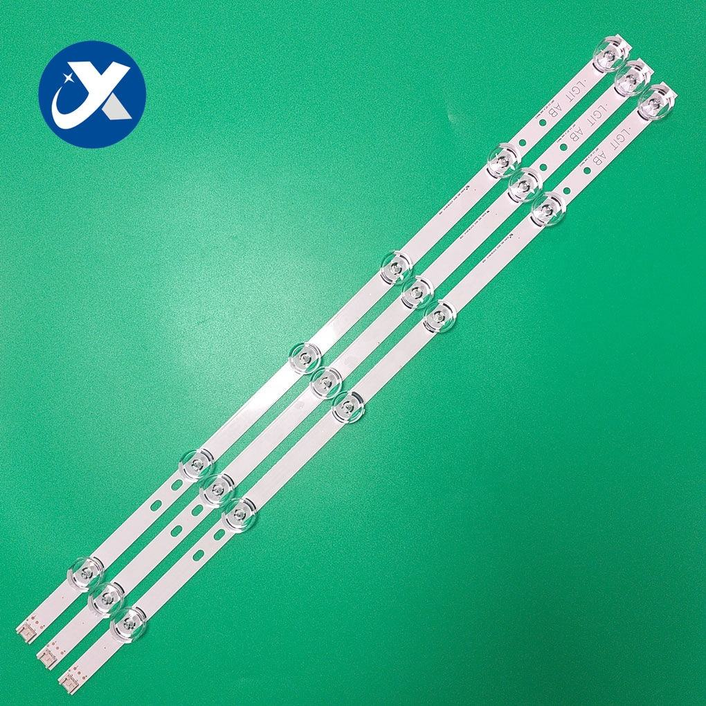 Led TV Backlight Strips Lg 32lb Led Bar LG Innotek DRT 3.0 A B Type Rev0.1 2014.0107 Lcd Led Tv Spare Parts