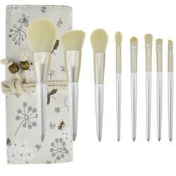 Makeup Brush Set Tools For You New Natural 8 Pcs Pink Bag Original Eye Hair Key China Logo Style