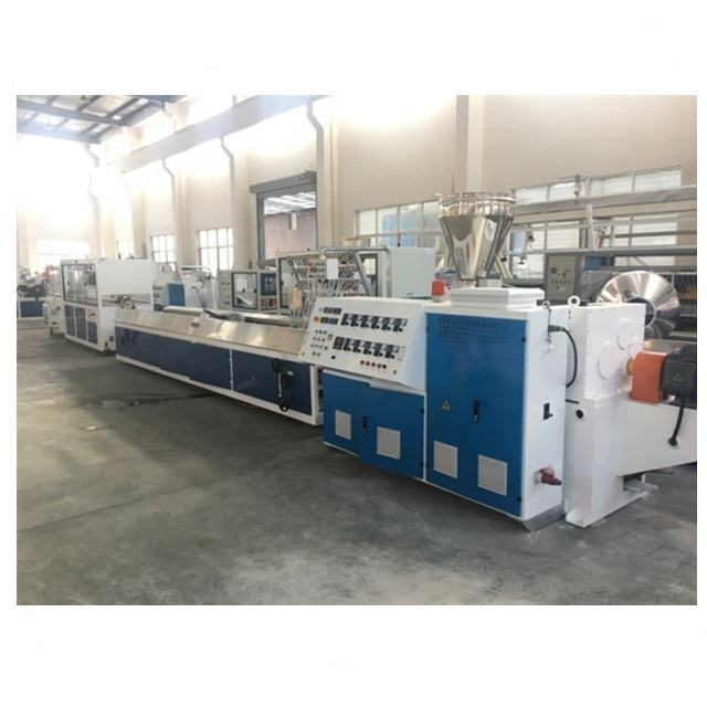 pvc panel making machine with lamination manufacturing machines list