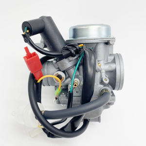New Carburetor FOR ELITE CH 250 CH250 1985 1986 1987 1988 Scooter Moped Carb