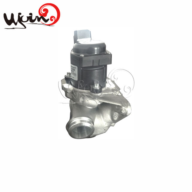11717804950 BRAND NEW GENUINE VALEO BMW MINI EGR VALVE 1.6 HDI