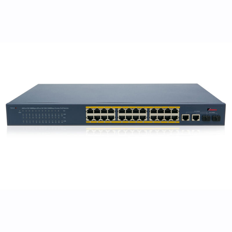 IP PBX 24 port 10/100Mbps POE switch,VoIP Server IP PBX/Pabx/Pab VoIP Phones