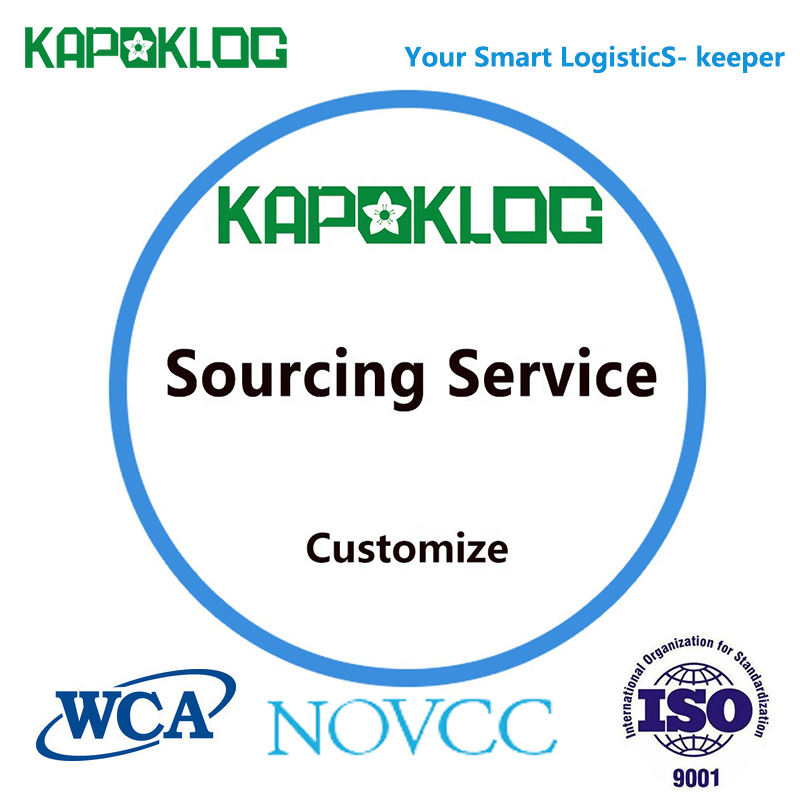 Sourcing forwarder shipping China Purchase Agent/Buyer Agent/Procurement logistics Service by Kapoklog