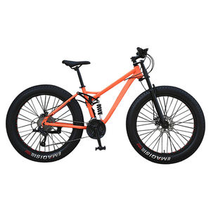 China Snow Beach Sand Fat Mountain Bike 26