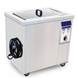 77L CD 4830 Branson Ultrasonic Cleaner Gigi Mesin Pembersih Ultrasonik