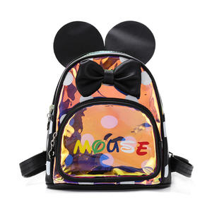 Wholesale Trendy Mini Fashion Backpacks Unique Kids Girls Small Backpack Purse Mini Backpack For Girls Stylishs