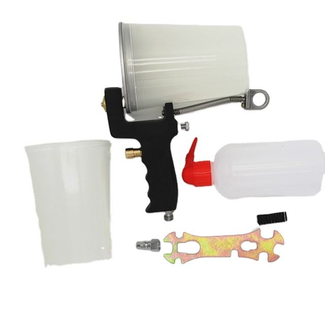 Gel Coat Spray Gun High Pressure Spray Gun glue spray gun