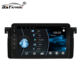 Bosstar Android Touch Screen Car Radio Stereo Gps Navigation For BMW E46 With Wifi
