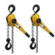 China Manufacturer Lifting Accessories Lever Block Pull Lift Manual Chain Hoist