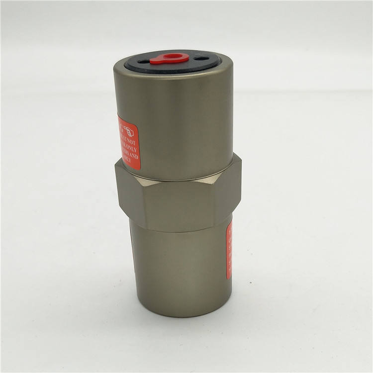 Ke pneumatic vibrators dealer distributor agent FP18-M chuan pneumatic low air consumption vibrators for chutes sieves