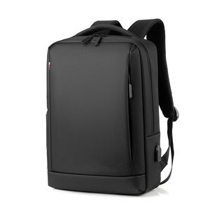 Business Laptop Backpack USB Charging OEM ODM backpacks with usb