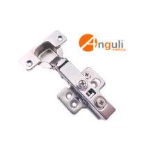 Anguli kitchen furniture 35 mm Cup 3d adjustable conceal hydraulic soft close cabinet door hinge manufacturer