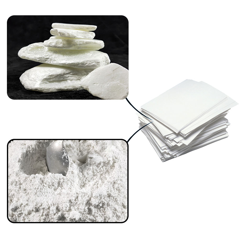 High quality best price Industrial talc powder