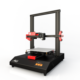 Printer China 3d Up Printer 3d Printer Machine Big Size Anet 3d Printer Free Shipping From China Shenzhen