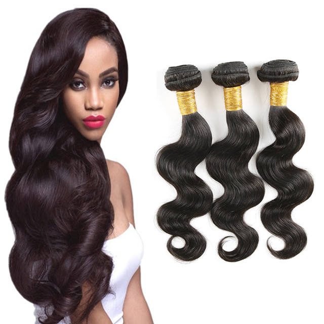 None Chemical Processing and Yes Virgin Remy Hair Grade Free Sample Brazilian Human Hair Weave Bundles