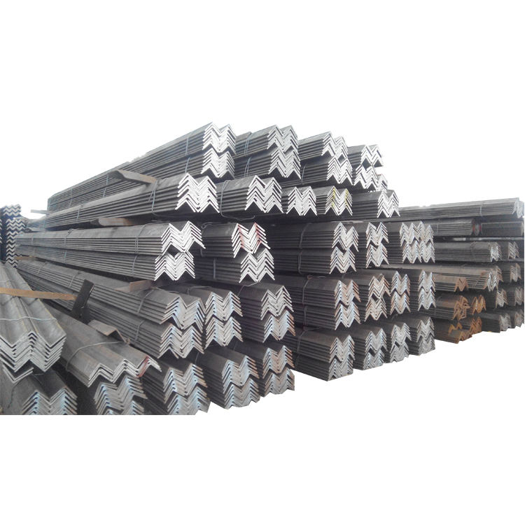 ISO certificate angle bar, steel angle with different angle iron sizes, m s angle price exclusively for Senegal