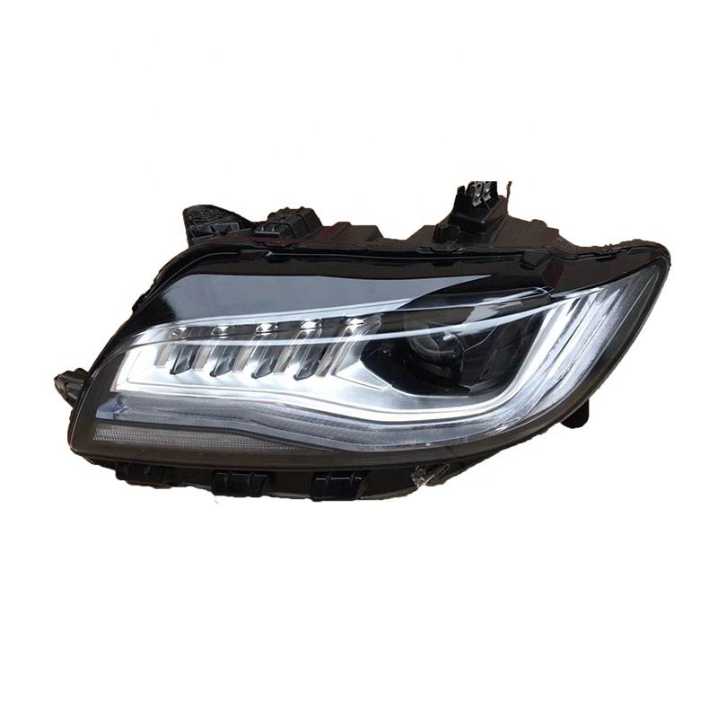 17-19 Left Right LED Head lamp for Lincoln MKZ headlight 2017