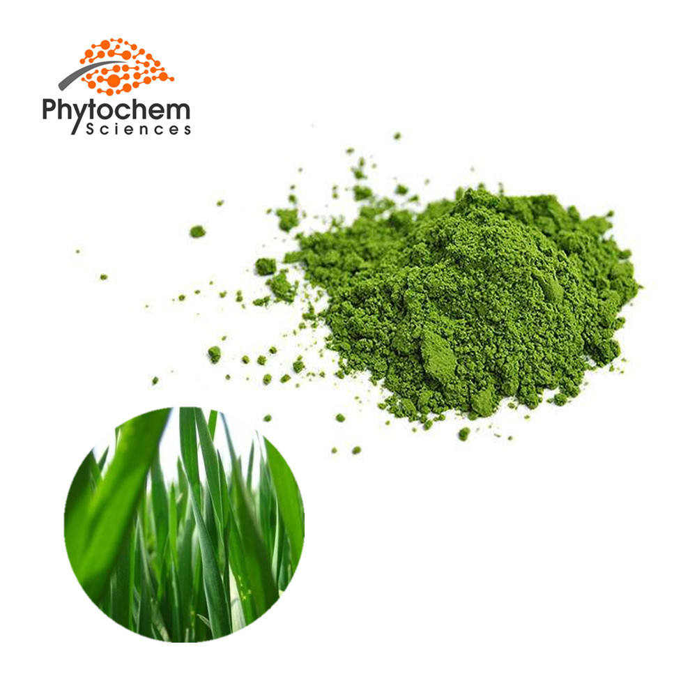 สุขภาพ Foods Organic JUICE Powder Green MAGMA barley GRASS