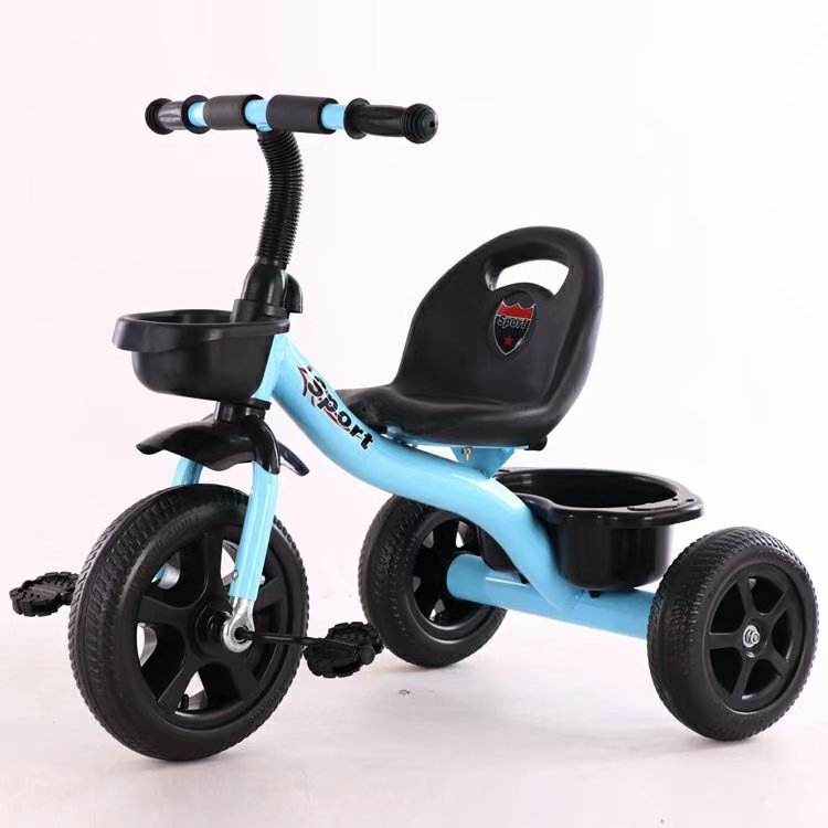 tricycle kids 6year 3 wheel / 2020 trending new products kids ride on toys children triciclo kids baby tricycle