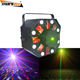Guangzhou dj christmas lights 35w laser strobe led projector mini effect stage lighting