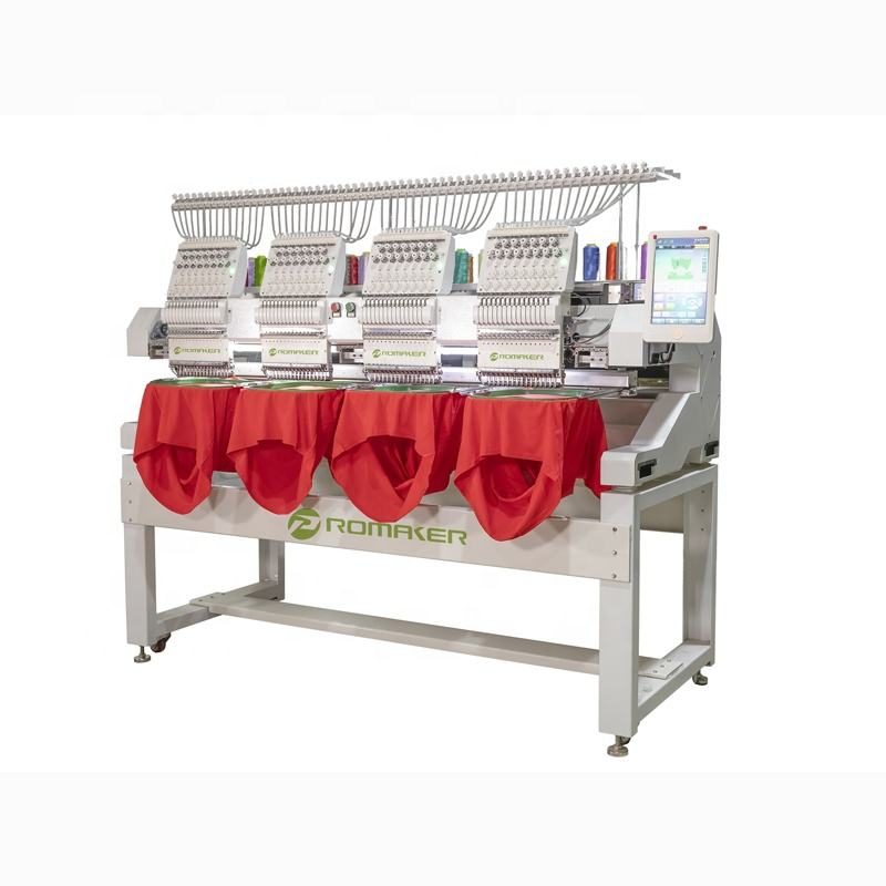 Hot Selling Tajima Series Embroidery Machine Home Sewing And Embroidery Machine