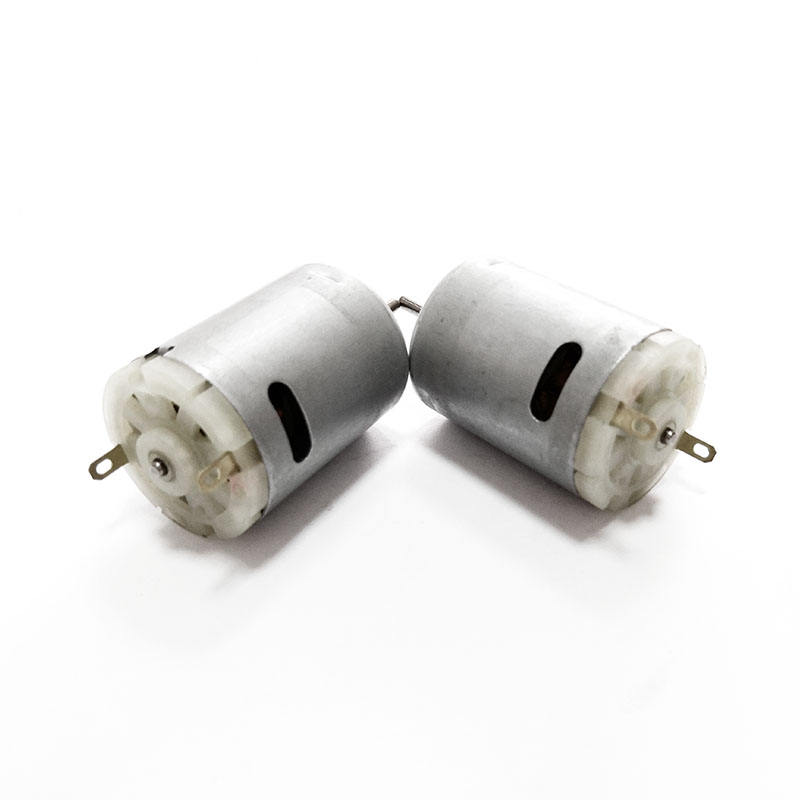 Low Noise Level high speed 385 micro dc motor abs dc motor