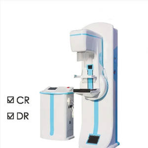 Ce Approved Best Quality Digital Mammography Low Dose X ray Machine for Breast Examination YJX-9800D