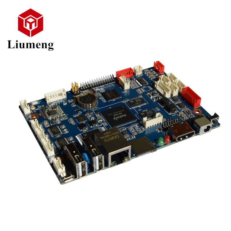 Best motherboard RK3188, ARM <span class=keywords><strong>quad-core</strong></span> <span class=keywords><strong>A9</strong></span>, bis zu 1.6GHz smartphone pos mini motherboard