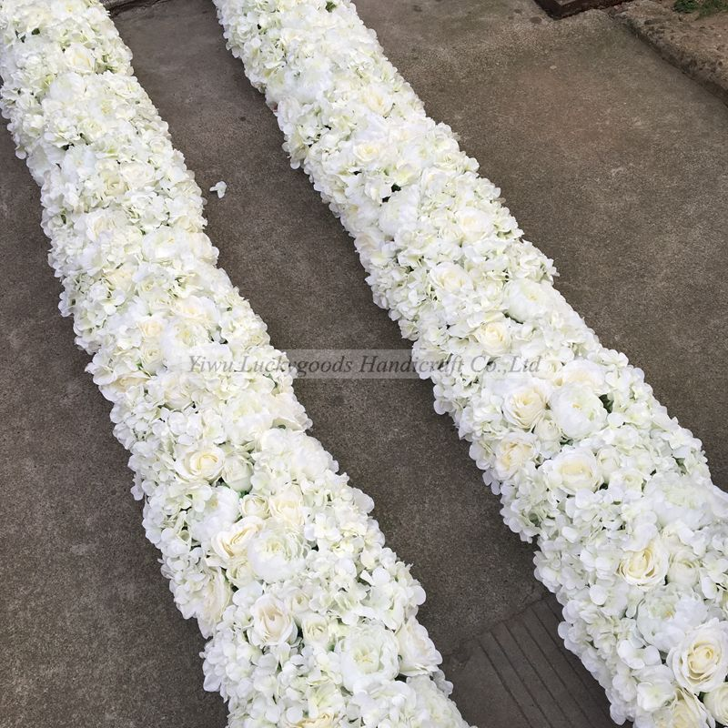 LFB364 wedding party decoration white flower table flower centerpiece wedding flower