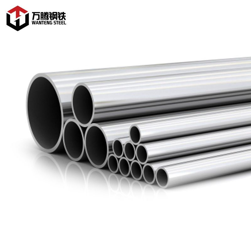 202 201 303 321 304 316 316L schedule 40 stainless steel pipe factory