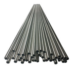 Stainless Steel 304 And 316 Welded Tube