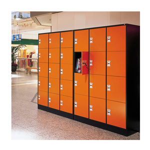 Factory direct selling moistureproof durable buy hpl gym lockers