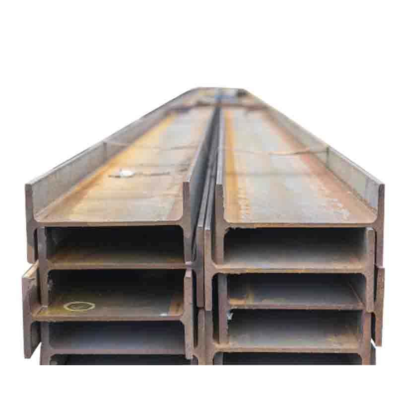 Structural steel h beam sizes shape w18x76 w6x8.5 beams prices