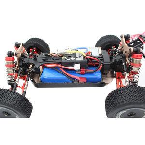 chiwanji 1//14 RC Car 144001-1303 Base di Montaggio Motore per Auto Wltoys 144001 RC