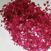 Supply Shifting Chunky Glitter Bulk with Low MOQ 1 Kilogram for Christmas