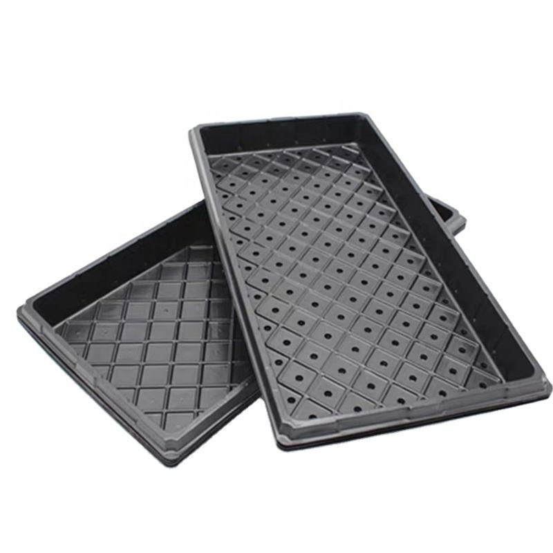 G&N Agriculture Hydroponic Float Seedling Trays Microgreens Growing Trays Hydroponic Trays 1020
