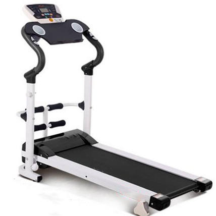 Hot Sale Komersial Peralatan Gym Menjalankan Mesin Folding Electric Motorized Treadmill