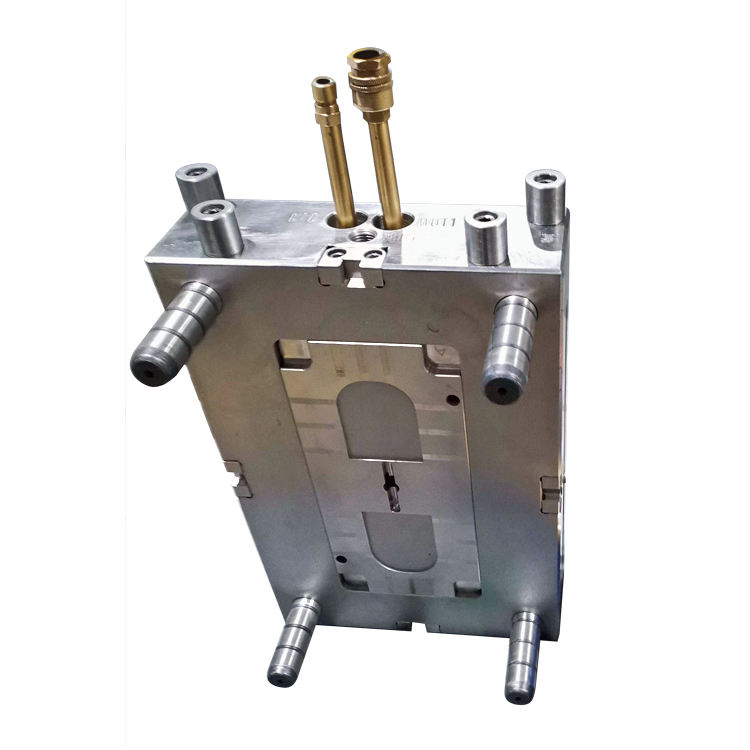 Specialize Custom Factory Quality Precision Plastic Injection Molds Stamping Metal Mould Core and Cavity Inserts By CNC process