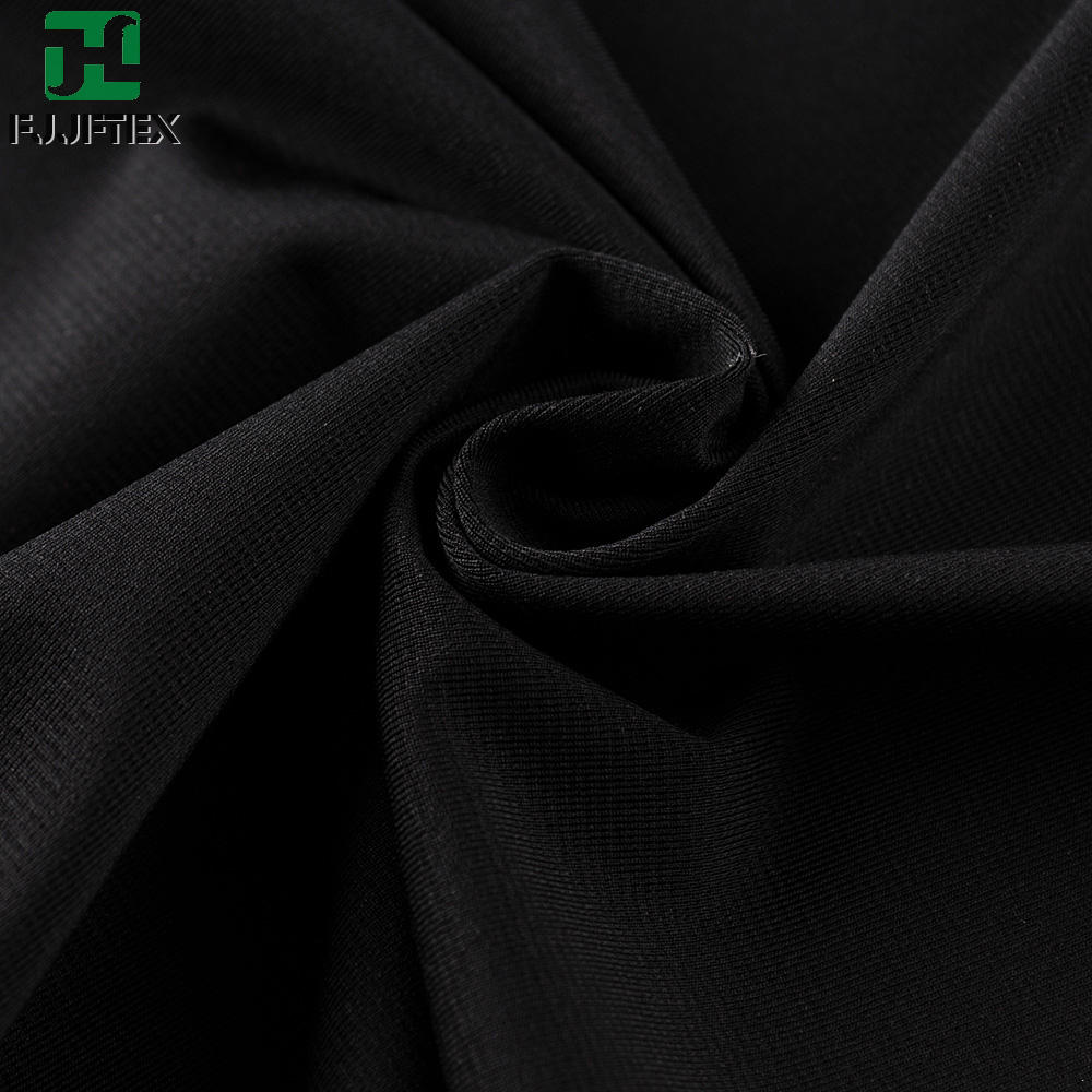 Graphic Customization Fabric Spandex Polyester Fabric Free Sample Breathable Moisture Permeable Fabric 78% Polyester 22% Spandex Fabric