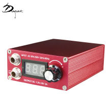 Dragonart Tattoo Equipment P-037 Classic&Useful Tattoo power supply