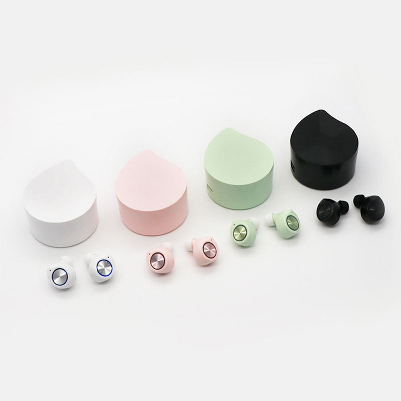 Factory New True Wireless Earbuds Bluetooth 5.0 Earphone in-ear mini headphones TW70 for all mobile phone - Buy Earbuds