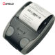 2inch Mobile bluetooth thermal shipping label printer 203dpi