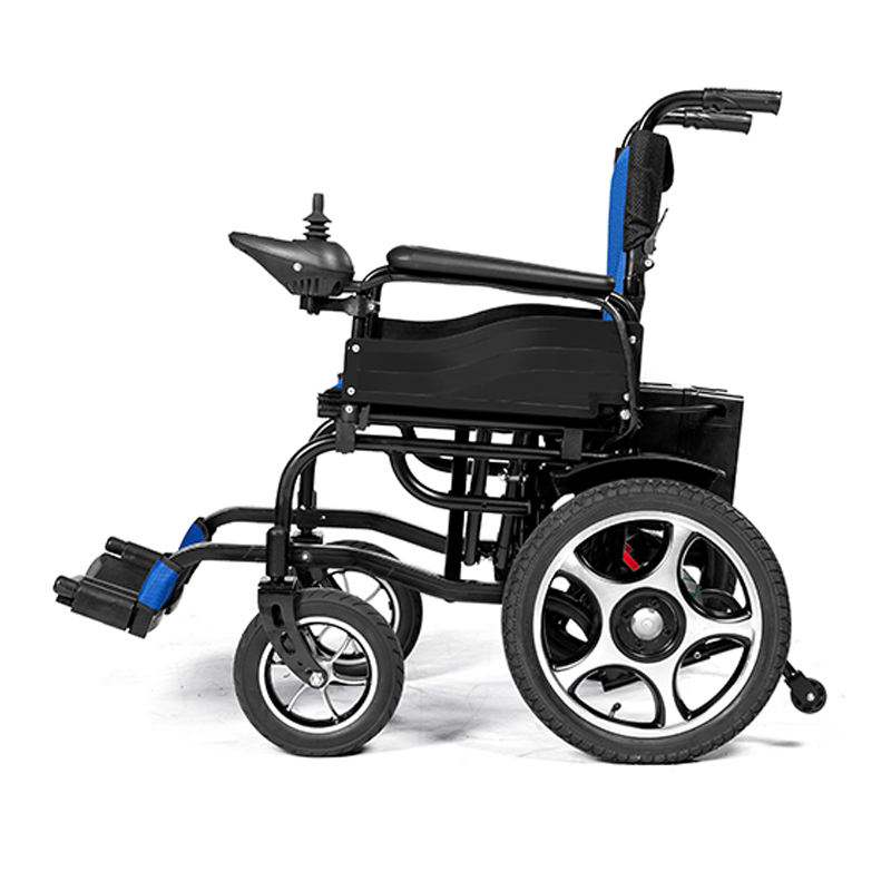 Elderly people disabled wheelchair for Hospital or Home