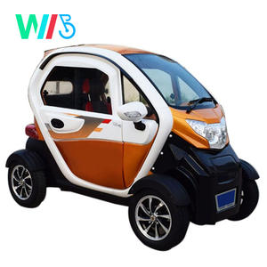 Much More Steady Cars Automatic Suv Electric Vehicle Made/Mini Electric Vehicle/Cheap Electric Car
