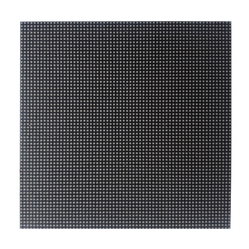 Super clear 4 K Indoor P2 LED video panel SMD super dunne LED video wall panel