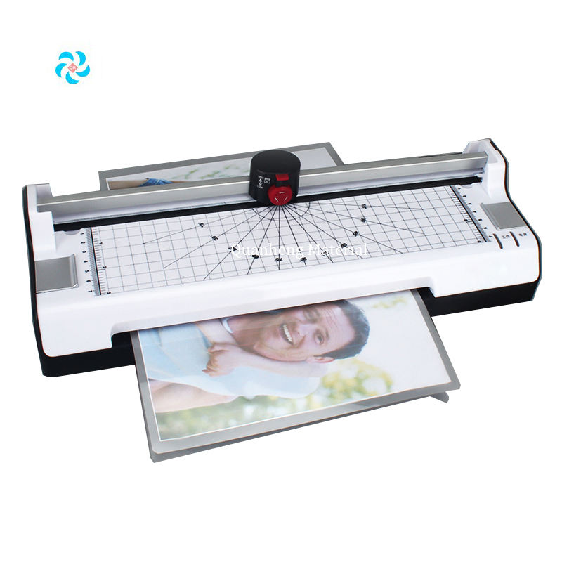 6-in-1 thermal laminator A3 for photo or paper laminating