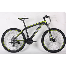 "2020 High quality popular FRAME 26"" STEEL SUSPENSION FORK BB SEALED made in China AL ALLOY FRAME MOUNTAIN BIKE"